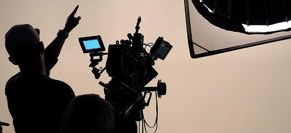 film producing degree