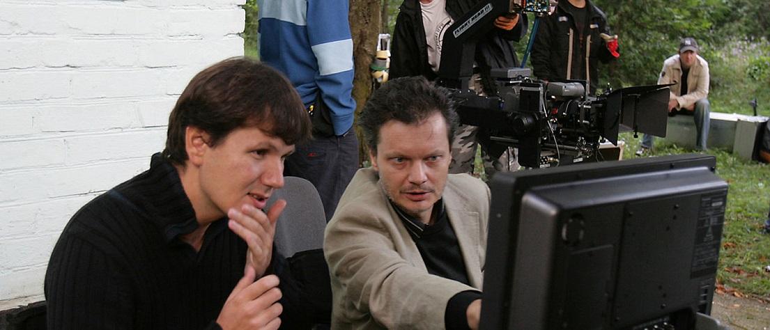 movie producer school